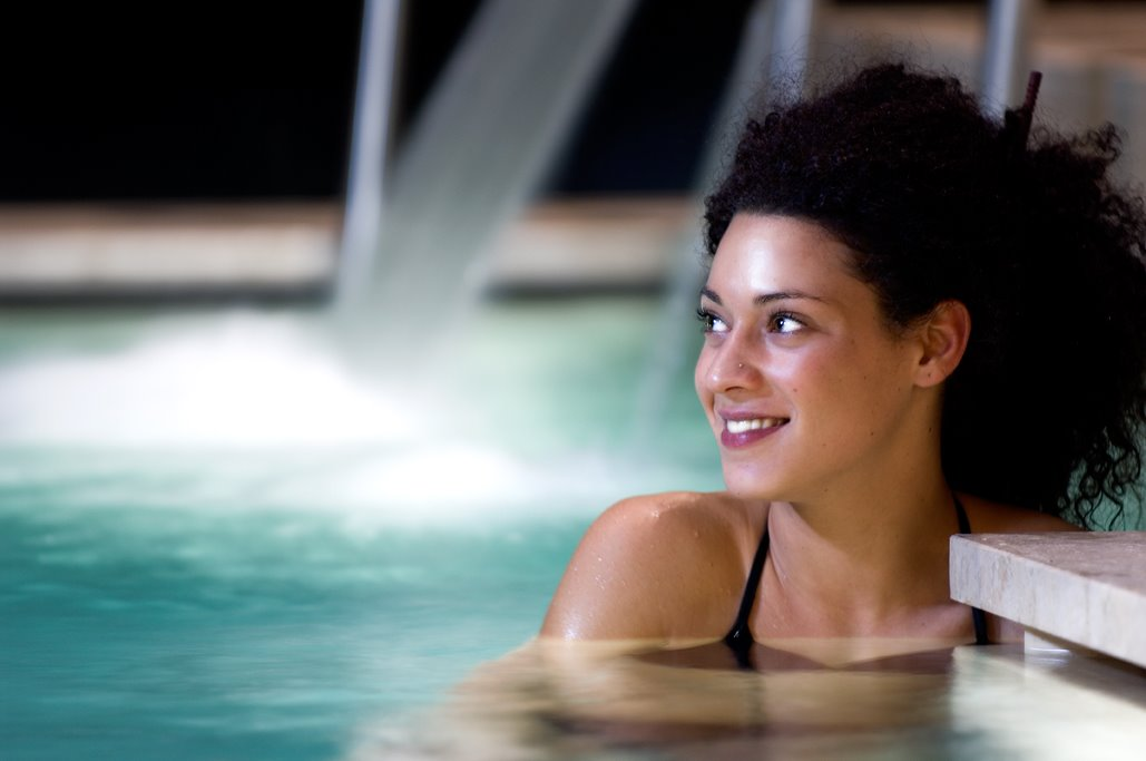Terme Sensoriali & Piscine Theia - Full Day