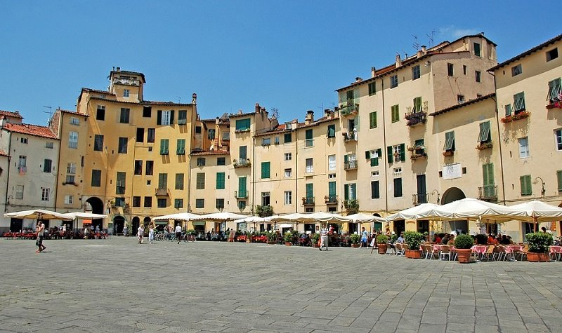 LUCCA 06.09.2020